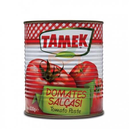 Tamek Salça 1kg - 24`lü Koli | Gıda Ambarı