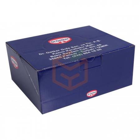 Dr.oetker Karbonat 5li  - 30lu Paket    Gıda Ambarı