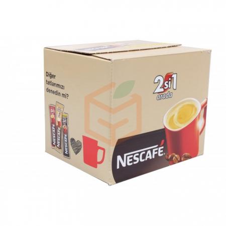 Nescafe 2si1 Arada 10gr -56`lı Paket | Gıda Ambarı