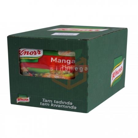 Knorr Mangal Harcı - 12`li Paket   Gıda Ambarı