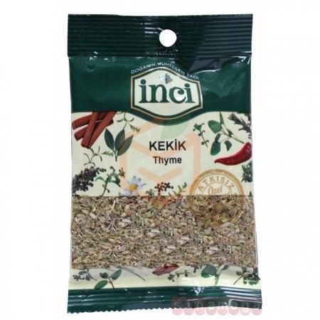 İnci Kekik Poşet 10gr- 10lu Paket  | Gıda Ambarı