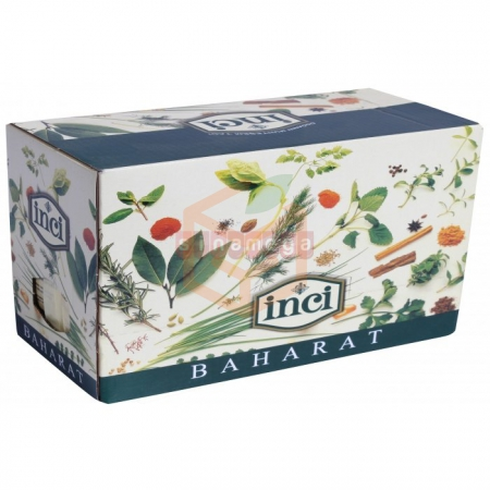 İnci Kırmızı Toz Biber(tatlı)poşet 30gr - 10lu Paket  | Gıda Ambarı