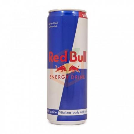 Redbull 355ml (orta) Energy Drınk - 24lü Koli    Gıda Ambarı