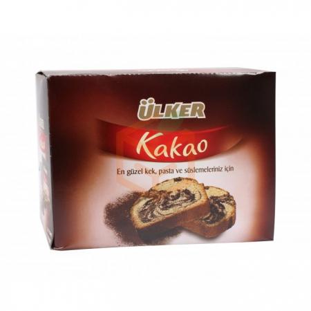Ülker Kakao 25gr - 24lü Paket  | Gıda Ambarı