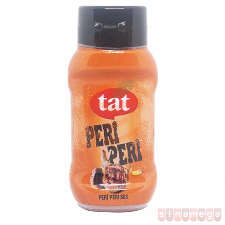 Tat Peri Peri Sos 270cc - 6`lı Koli | Gıda Ambarı