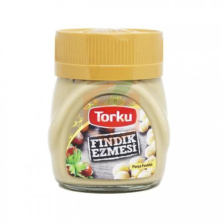 Torku Fındık Ezmesi 370gr-6`lı Koli Kod:403556 | Gıda Ambarı