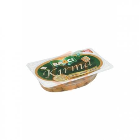 Bağcı Yeşil Zeytin Kırma 200gr -12li Paket (k:4)