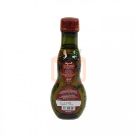 Komili Sızma Zeytinyağı 250ml-20li Koli  | Gıda Ambarı