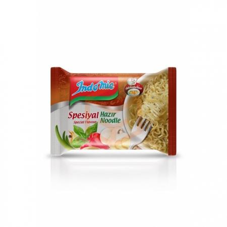 İndomie Spesiyal Hazır Noodle 75gr-40`lı Koli (kırmızı) | Gıda Ambarı