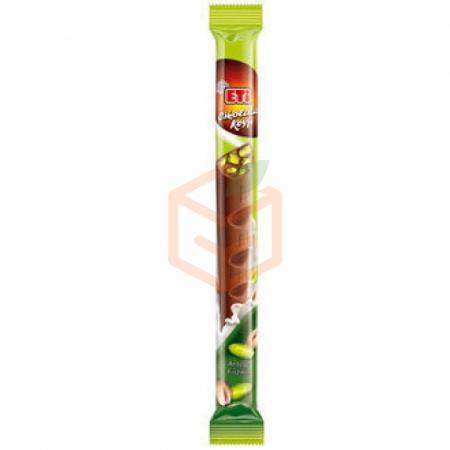 Eti Çikolata Uzun Antep Fıstıklı 34gr (k:66798) -16`lı Paket | Gıda Ambarı