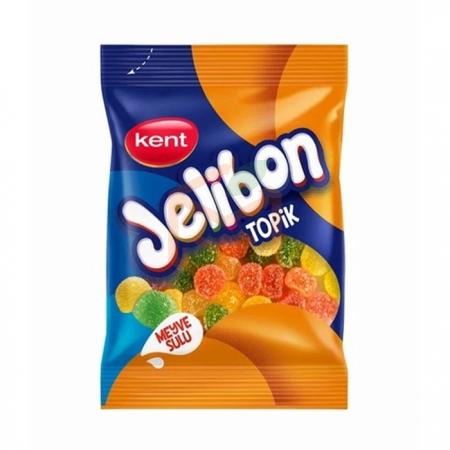 Jelibon Topik 40gr -16`lı Paket | Gıda Ambarı