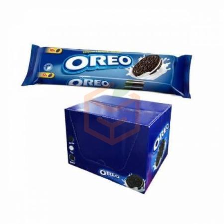 Oreo Bisküvi 95gr -28li Koli (4002326)  | Gıda Ambarı