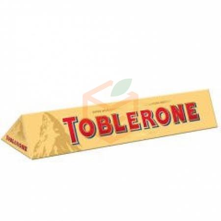 Toblerone Sütlü Çikolata 100gr -20`li Paket (0012553) | Gıda Ambarı
