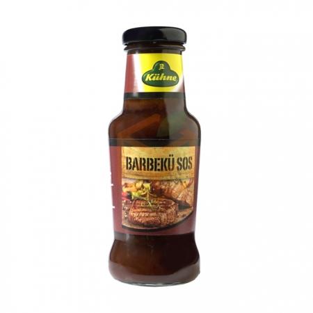 Kühne Barbekü Sos (barbecue Sauce) 250ml -6lı Koli