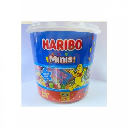 Haribo (kova) Gold Bears 12.5gr -75li Paket  | Gıda Ambarı