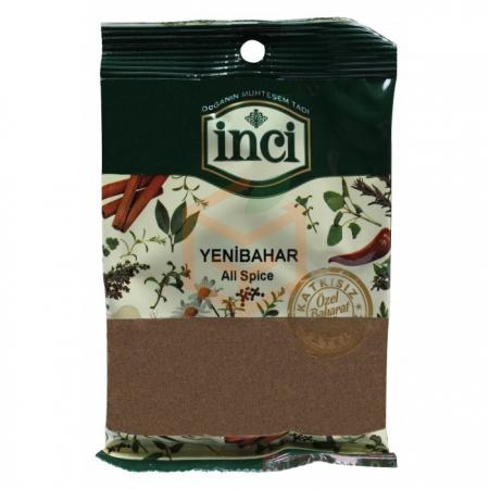 İnci Yenibahar Poşet 40gr - 10lu Paket  | Gıda Ambarı