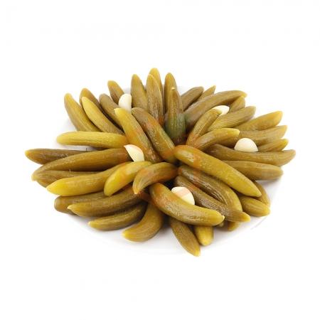 5 Kg Çubuk Salatalık Turşusu (4 Adet) | Gıda Ambarı
