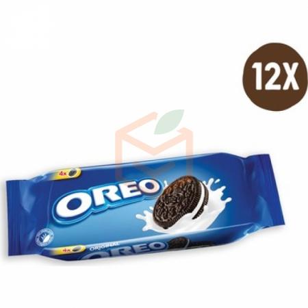 Oreo Bisküvi 38gr -12li Paket | Gıda Ambarı