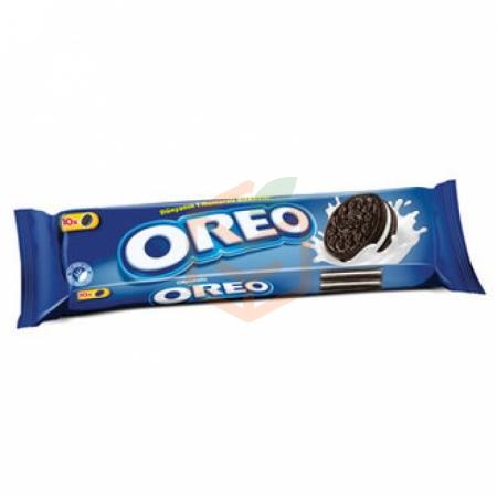 Oreo Bisküvi Choco 95gr -28li Koli (4052021) | Gıda Ambarı