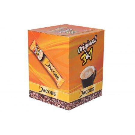 Jacobs 3ü 1 Arada 16gr- 40lı Paket   Gıda Ambarı