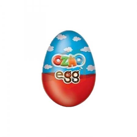 Şölen Ozmo Egg Yumurta 20gr -24lü Paket