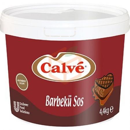Calve Barbekü 4,4 Kg | Gıda Ambarı