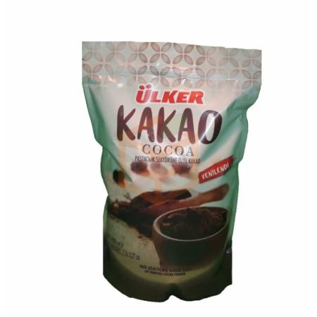 Ülker Kakao   Gıda Ambarı