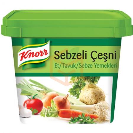 Knorr Sebzeli Çeşni 750 Gr | Gıda Ambarı