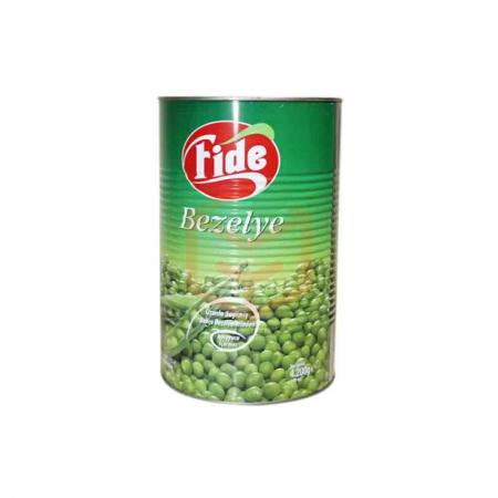 Fide Bezelye 5 Kg   Gıda Ambarı