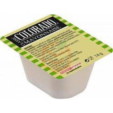 Colorado Küvet Mayonez 14 Gr*150 | Gıda Ambarı