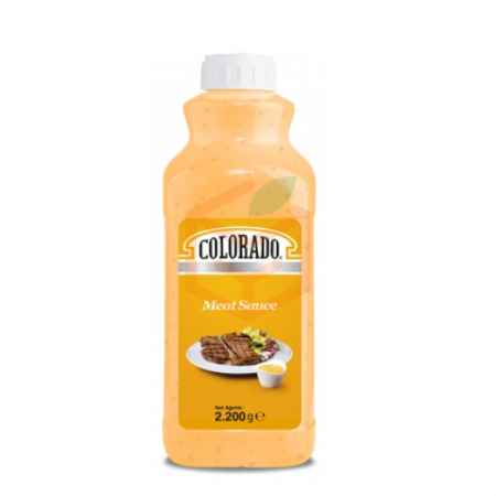 Colorado Meat Sos 2200 Gr | Gıda Ambarı