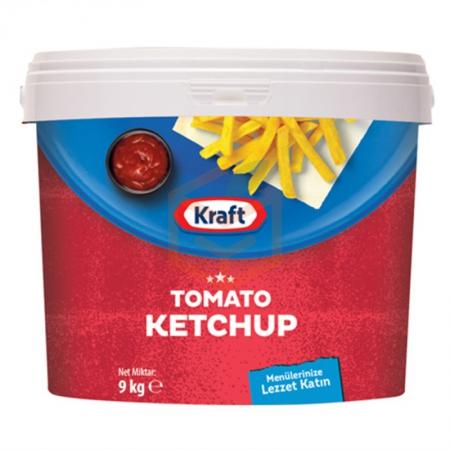 Heinz Ketçap 9 Kg | Gıda Ambarı