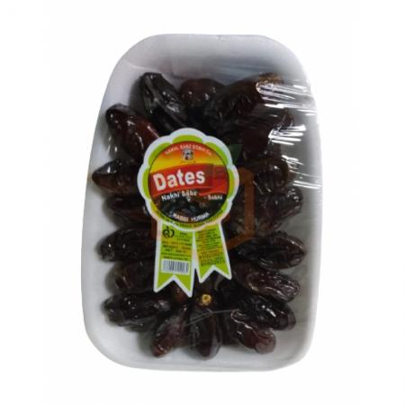 Dates Hurma 300 Gr (3 Adet) | Gıda Ambarı