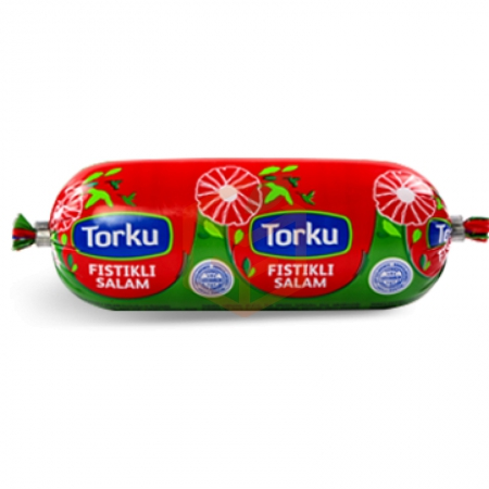 Torku Fıstıklı Salam 250 G | Gıda Ambarı