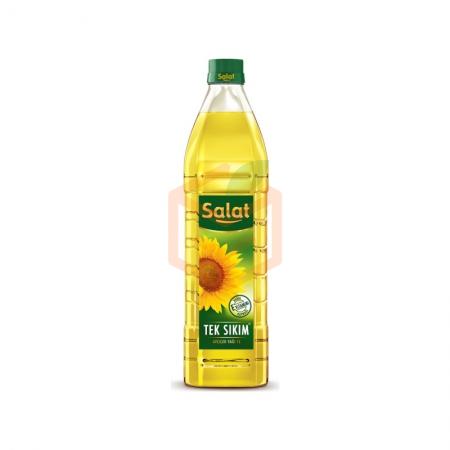 Salat Ayçiçek Yağı 1 Lt | Gıda Ambarı