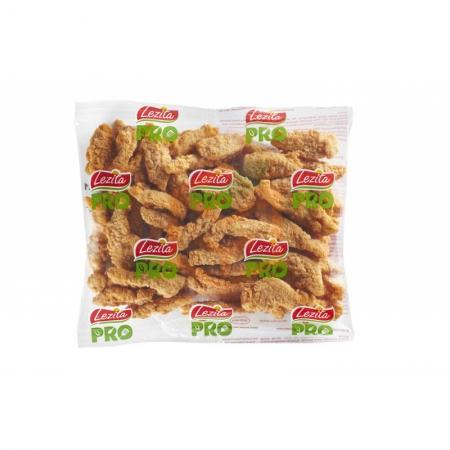 Lezita Çıtır Kıtır Piliç Fileto | Gıda Ambarı