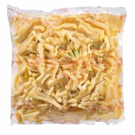Sanpa Ekonomik 11*11 Patates 2,5 Kg (min. 12.5 Kg)   Gıda Ambarı