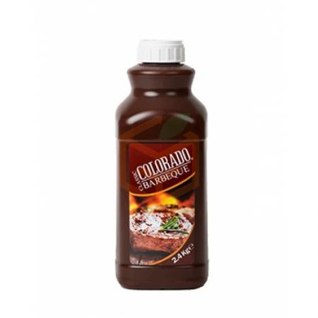 Colorado Barbekü Sos 2400 Gr | Gıda Ambarı