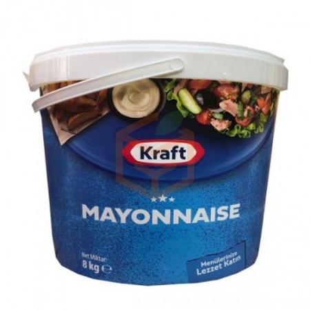 Heinz Mayonez 8 Kg   Gıda Ambarı