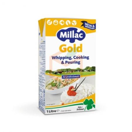 Millac Krema 1 Lt | Gıda Ambarı