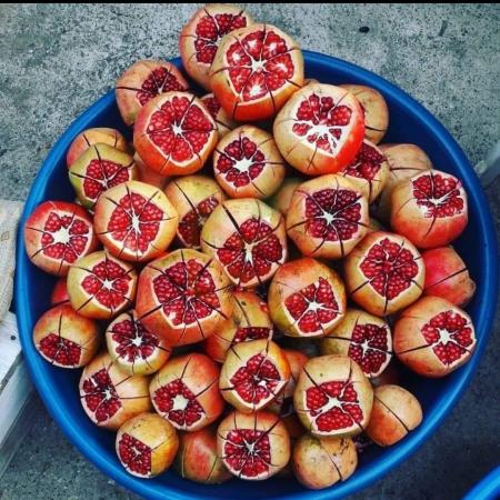 Nar Ekşisi | Gıda Ambarı