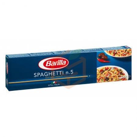 Barilla Spaghetti 500 Gr*16  | Gıda Ambarı
