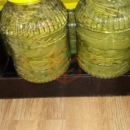 Salamura Yaprak | Gıda Ambarı