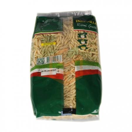 Pastavilla Makarna İri Arpa Şehriye 500gr-20li Koli   Gıda Ambarı