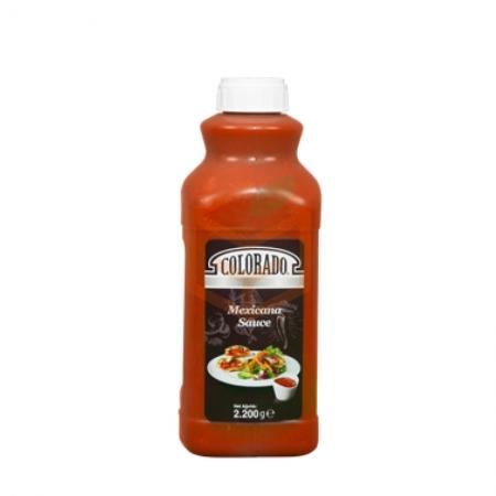 Colorado Mexicana Sos 2.200 Gr | Gıda Ambarı