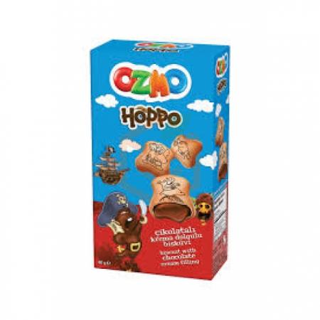 Şölen Ozmo Hoppo 40gr -12li Paket | Gıda Ambarı