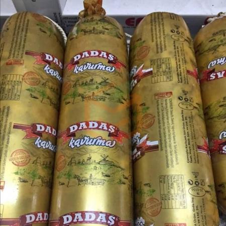 Erzurum Dana Kavurma   Gıda Ambarı