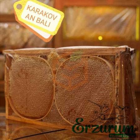 Karakovan Balı | Gıda Ambarı