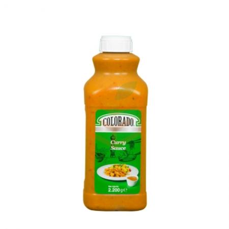 Colorado Curry 2.200 Gr   Gıda Ambarı