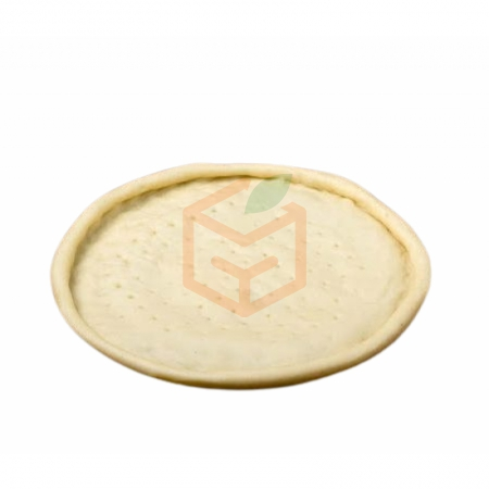 Pizza Tabanı Sossuz 28 Cm  | Gıda Ambarı